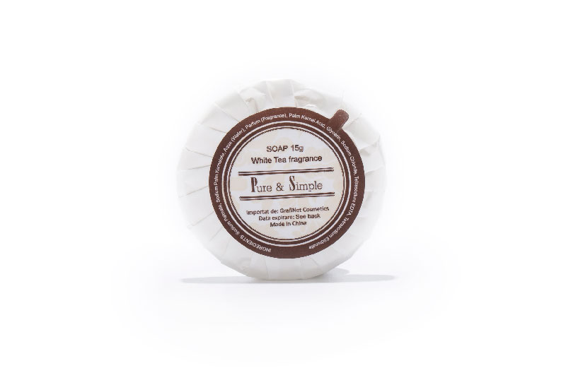 Bulk Solid Soap For Hotel Bathing
