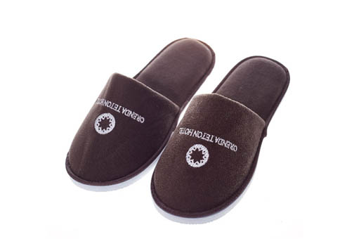 What Do you Know about Hotel Slippers?