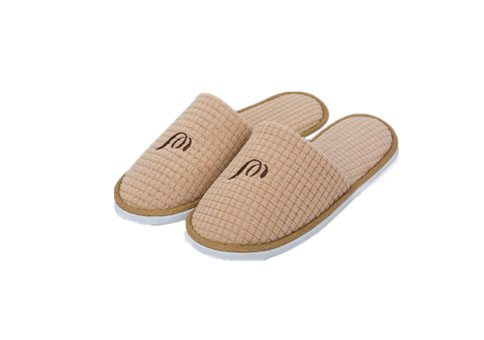 Slippers and Stationery Are the Most Commonly Appropriated Hotel Items